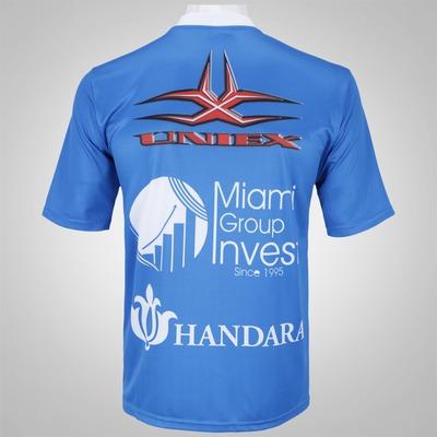 Camiseta de Treino do Ferroviário 2016 Uniex - Masculina