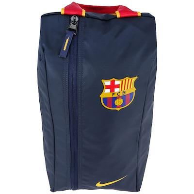 Porta-Chuteira Nike Allegiance Barcelona