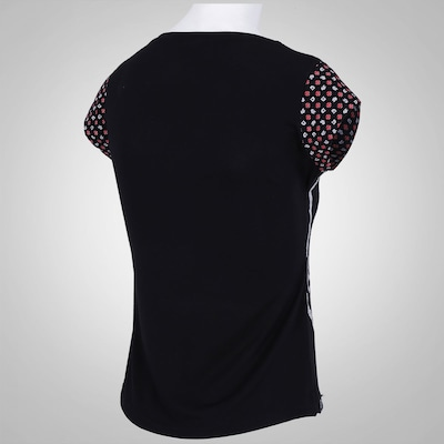 Camiseta do Vasco da Gama Braziline - Feminina