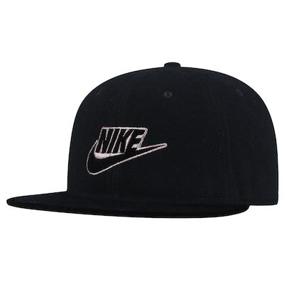 Boné Aba Reta Nike Rose Futura True - Strapback - Adulto