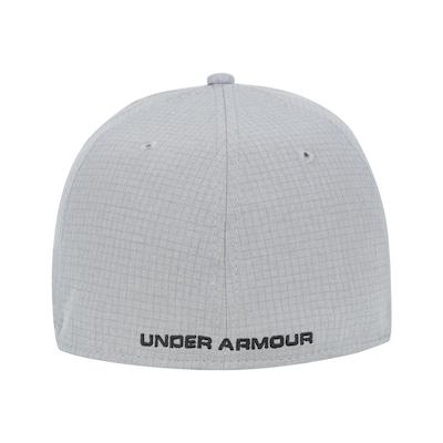 Boné Under Armour Tonal Chambray LC - Fechado - Adulto