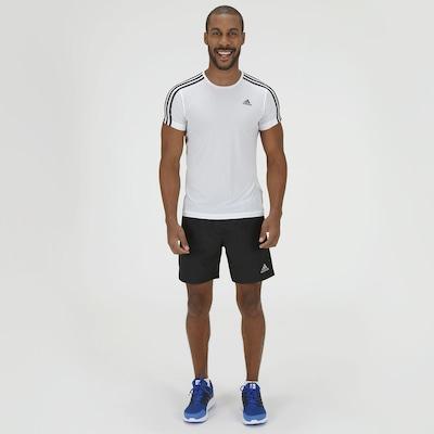 Bermuda adidas Sequencials 7 Pol - Masculina