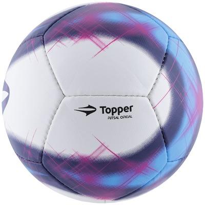 Bola de Futsal Topper KV 16