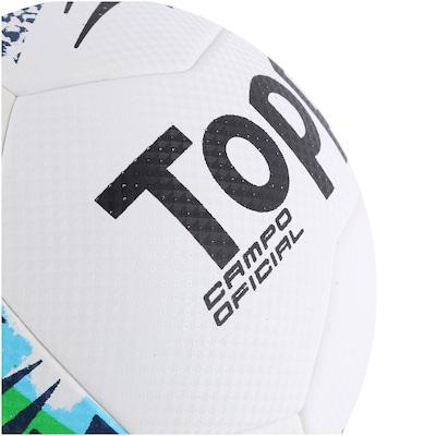 Bola de Futebol de Campo Topper KV Carbon 12