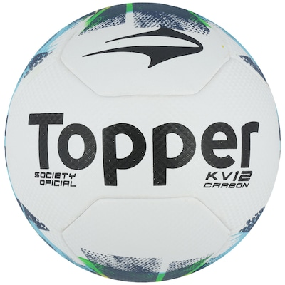 Bola Society Topper KV Carbon 12