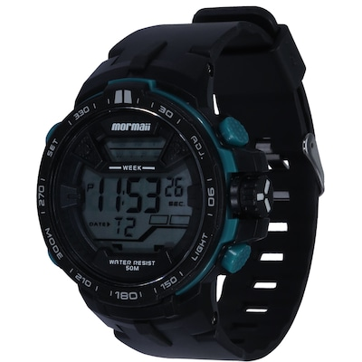 Relógio Digital Mormaii MO3390 - Masculino