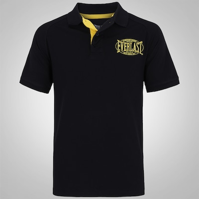 Camisa Polo Everlast El20000 - Masculina
