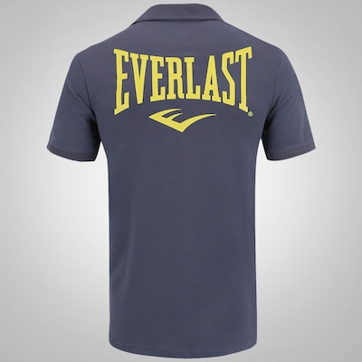 Camisa Polo Everlast El20001 - Masculina