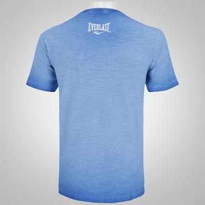 Camiseta Everlast El20017 - Masculina