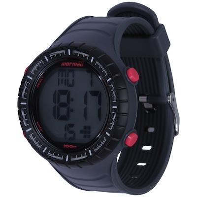 Relógio Digital Mormaii MOY1554 - Masculino