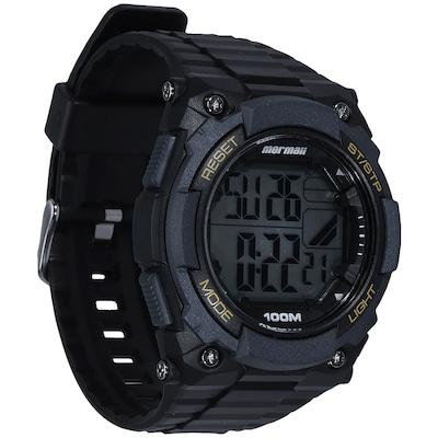 Relógio Digital Mormaii MOY1551 - Masculino