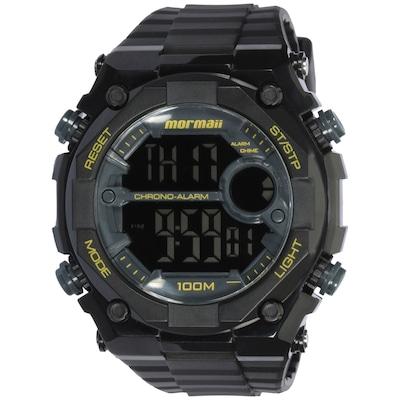 Relógio Digital Mormaii MOY1538A - Masculino