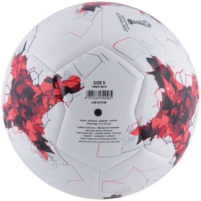 Bola de Futebol de Campo adidas Krasava Glider