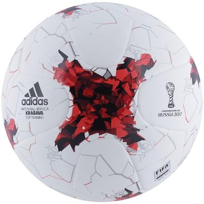 Bola de Futebol de Campo adidas Krasava Top