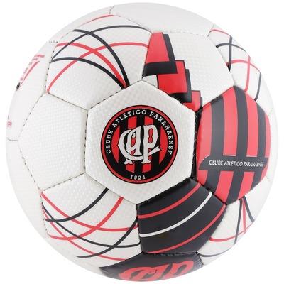 Bola de Futebol de Campo Euro Atlético-PR