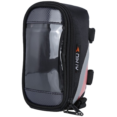 Bolsa para Bicicleta com Porta Celular Atrio BI022