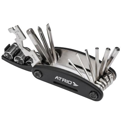 Canivete de Chaves Atrio com 15 Funções