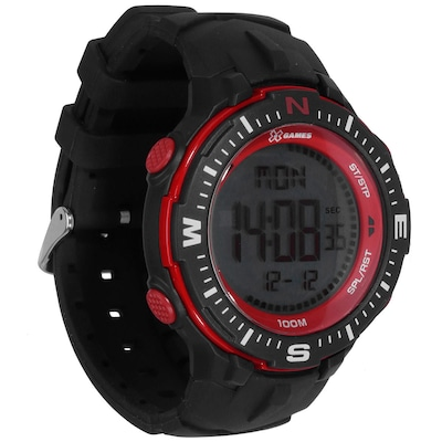 Relógio Digital X Games XMPPD346 - Masculino