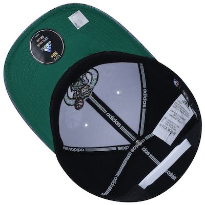 Boné adidas Boston Celtics - Snapback - Adulto