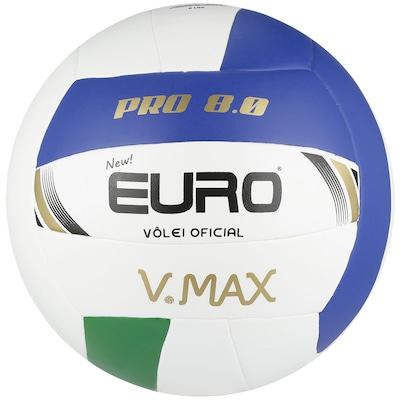 Bola de Vôlei Euro V Max