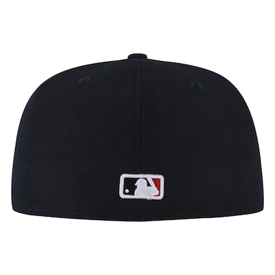 Boné Aba Reta New Era MLB Boston Red Sox - Fechado - Adulto