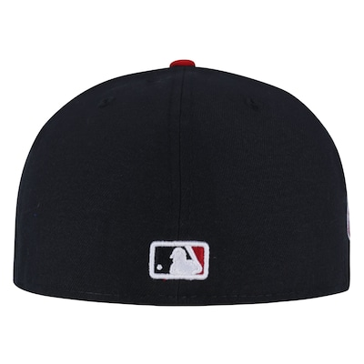 Boné Aba Reta New Era Boston Red Sox - Fechado - Adulto