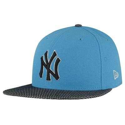 Boné Aba Reta New Era MLB New York Yankees - Fechado - Adulto