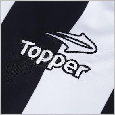 Camisa do Ceará I 2016 nº 10 Topper - Masculina