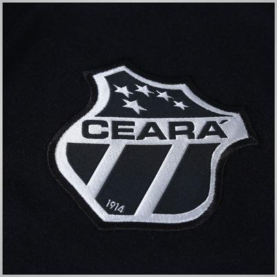 Camisa Polo do Ceará Viagem 2016 Atleta Topper - Masculina