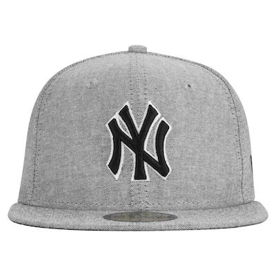 Boné Aba Reta New Era New York Yankees Flip Up - Fechado - Adulto
