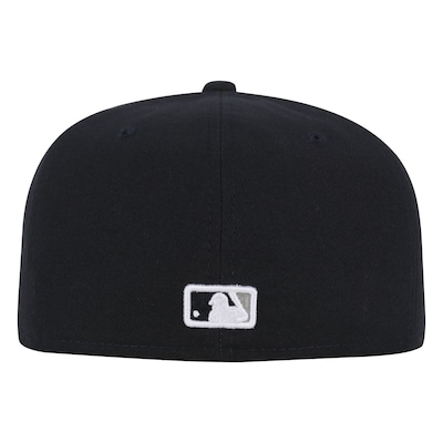 Boné Aba Reta New Era New York Yankees Crackle - Fechado - Adulto