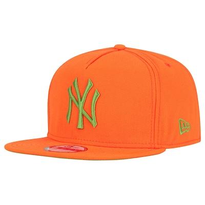 Boné Aba Reta New Era New York Yankees Af With - Strapback - Adulto