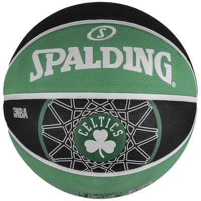 Bola de Basquete Spalding Boston Celtics