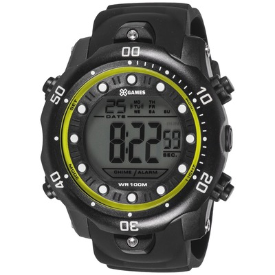 Relógio Digital X Games XMPPD357 - Unissex