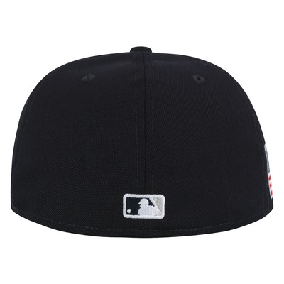 Boné Aba Reta New Era New York Yankees América - Fechado - Adulto