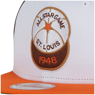 Boné Aba Reta New Era St. Louis Cardinals - Snapback - Adulto