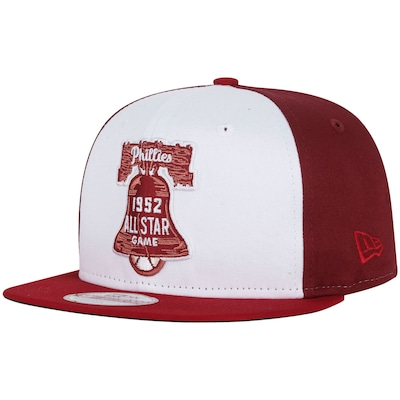 Boné Aba Reta New Era Philadelphia Phillies - Snapback - Adulto