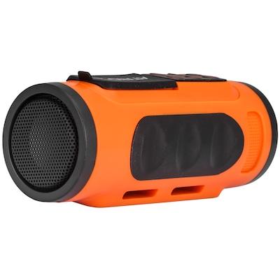 Caixa de Som para Bike Atrio com Bluetooth e Lanterna