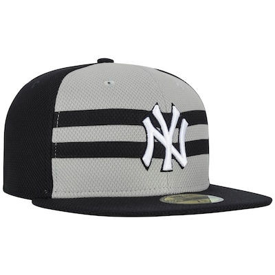 Boné Aba Reta New Era New York Yankees On F - Fechado - Adulto