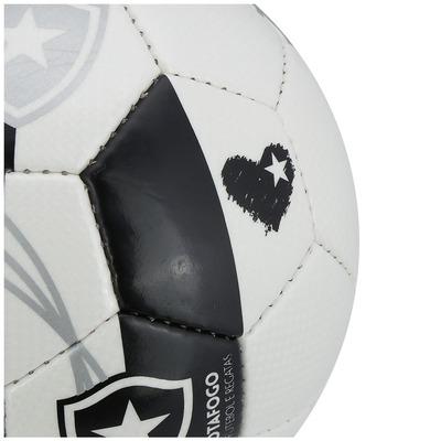 Bola de Futebol de Campo Euro Botafogo - Infantil