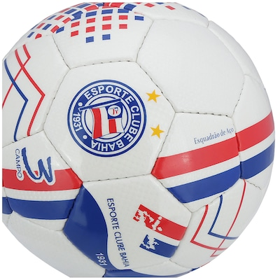Bola de Futebol de Campo Euro Bahia - Infantil