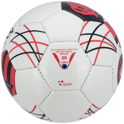 Bola de Futebol de Campo Euro Atlético-PR - Infantil