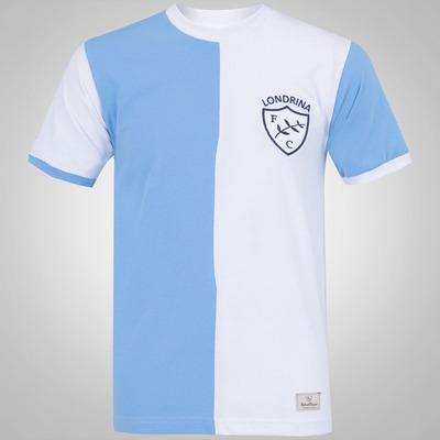 Camisa do Londrina 1956 RetrôMania - Masculina