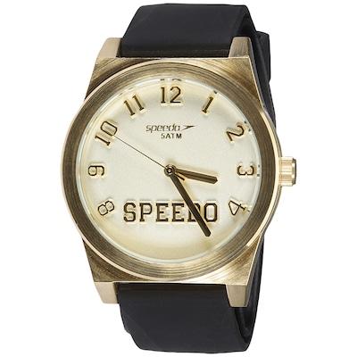 Relógio Analógico Speedo 64011LPE com Fone de Ouvido - Feminino