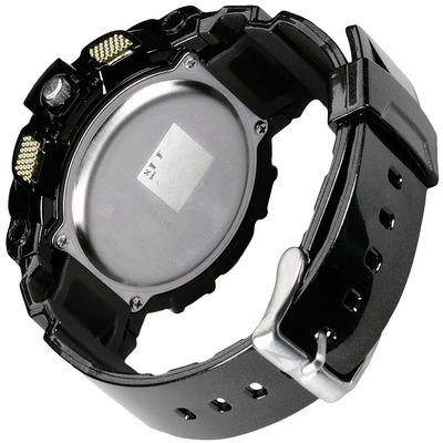 Relógio Digital Analógico Speedo 65075G0 com Carregador Portátil - Masculino