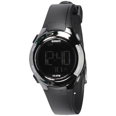 Relógio Digital Speedo 80597L0 - Feminino