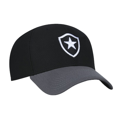 Boné New Era Botafogo - Snapback - Adulto