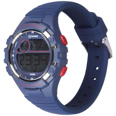 Relógio Digital X Games XKPPD010 - Masculino