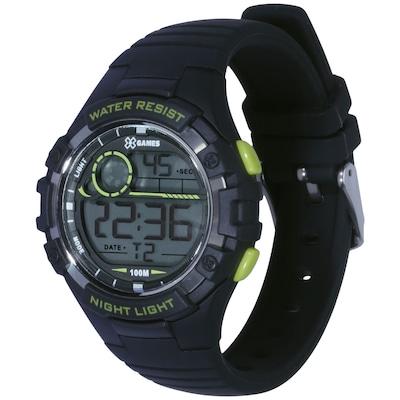 Relógio Digital X Games XKPPD012 - Masculino