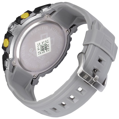 Relógio Digital X Games XMPPD341 - Masculino